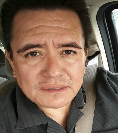 Rick Venegas